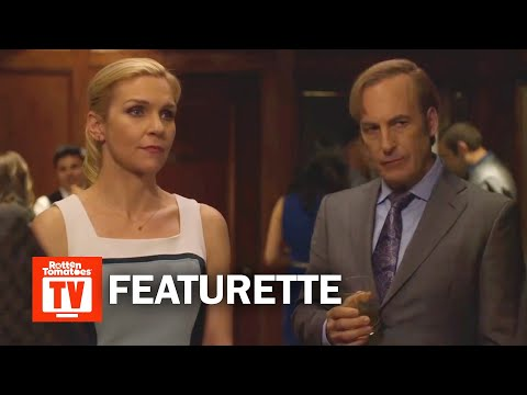 Better Call Saul S04E07 Featurette | 'Growing Distance' | Rotten Tomatoes TV