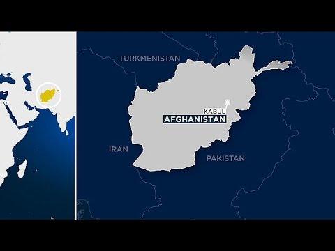 Αφγανιστάν: Ένοπλοι στο αμερικανικό πανεπιστήμιο της Καμπούλ – Εκατοντάδες εγκλωβισμένοι