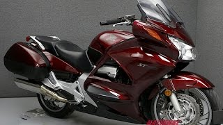 6. 2005  HONDA  ST1300  - National Powersports Distributors