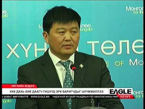 Ашигт малтмалын тухай хууль, тогтоомжийн зарим заалтын хэрэгжилтийн талаар Монгол Улсын Ерөнхий сайдад асуулга тавилаа