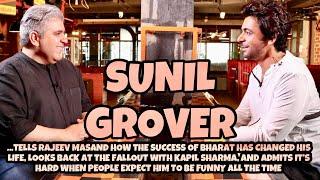 Video Sunil Grover interview with Rajeev Masand I Bharat I Pataakha I Comedy Nights with Kapil MP3, 3GP, MP4, WEBM, AVI, FLV Juni 2019