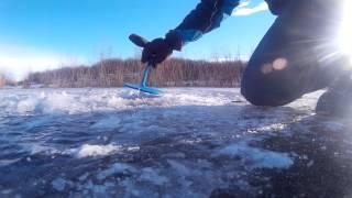 25.11.2014-Зимняя рыбалка на флажки