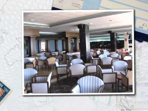 Hotel Riviera, Benalmadena, Costa del Sol, Real Holiday Reports.wmv