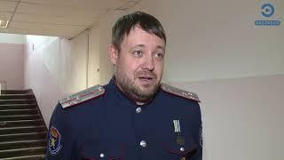 Пензенские студенты будут помогать казакам в обеспечении правопорядка