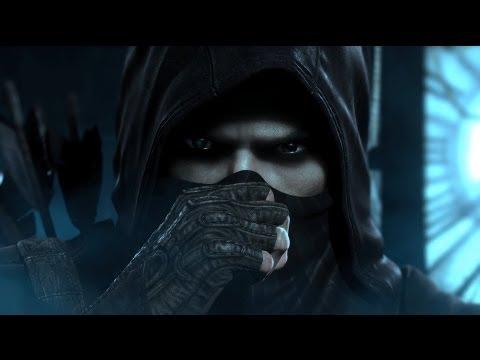 HispaSolutions.com - Thief Dvd carátula