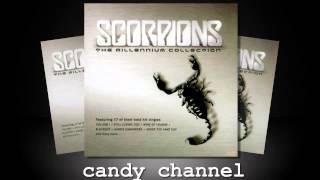 Scorpions - The Millennium Collection   (Full Album)