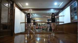 Teentop Miss Right By Sandy Mandy