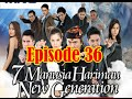 foto 7 Manusia Harimau New Generation Episode-36 Borwap