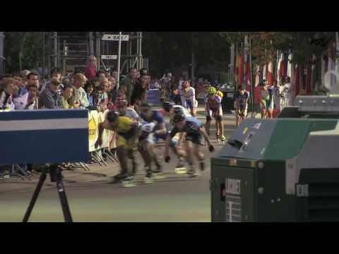 Командна естафета 5000 метрів (РОАД) Юніори, Чемпіонат Світу-2013
