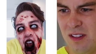 RECREATING TIK TOK VIDEOS (CRINGE)