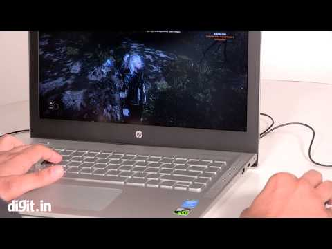 HP ENVY 14 - 90 second review
