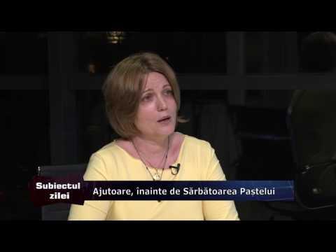 Emisiunea Subiectul Zilei – 12 aprilie 2017