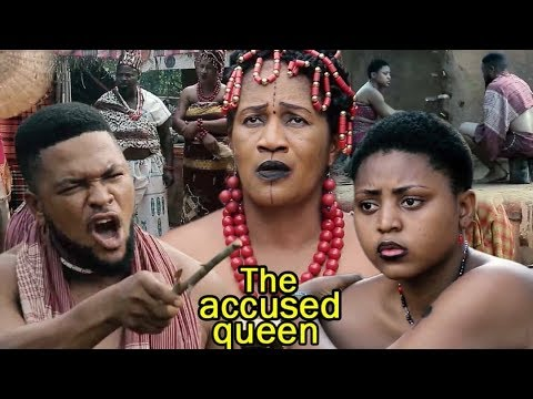 The Accused Queen Season 1 - Regina Daniels 2018 Latest Nigerian Nollywood Movie | Full HD