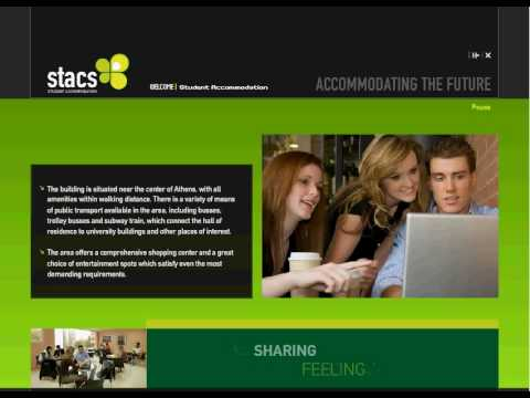 Wideo Stacs Accommodation