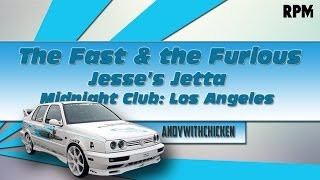 Nonton How To Make | (FULL TUTORIAL) Midnight Club L.A. | The Fast & The Furious Jetta Film Subtitle Indonesia Streaming Movie Download