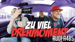 JP Performance - Zu viel Drehmoment | Audi A4 B5