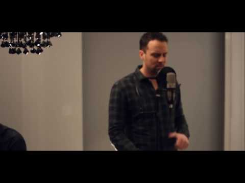 James Arthur - Recovery - Cover by Cedric Edgel (French Singer - Chanteur français) (видео)