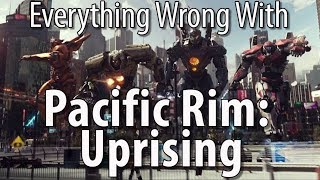 Video Everything Wrong With Pacific Rim: Uprising In 17 Minutes Or Less MP3, 3GP, MP4, WEBM, AVI, FLV Juni 2019
