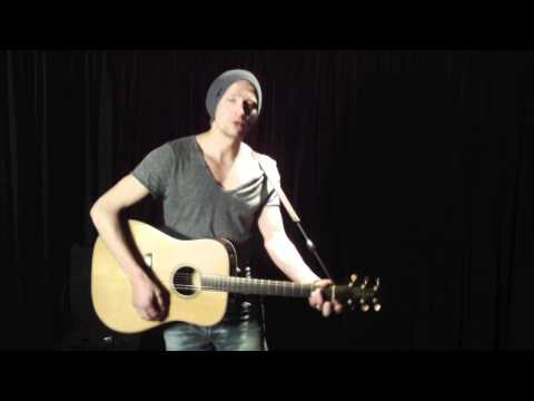 Glen Hansard - Leave [Acoustic Cover] (видео)