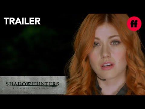 Shadowhunters Season 2 (Mid-Season Teaser)