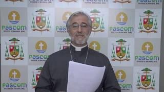 Orientações da Diocese para as Celebrações Comunitárias no contexto da pandemia da COVID-19
