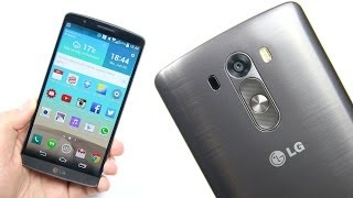 Review: LG G3 (Deutsch) | SwagTab