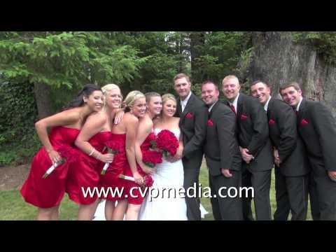 Brous wedding bloopers