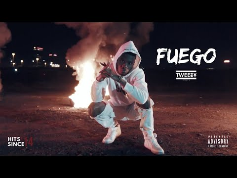 Tweezy   Fuego Official Music Video