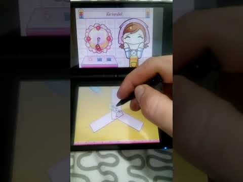 Cooking Mama Hobbies & Fun ( Boomerang)