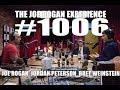 Joe Rogan Experience #1006 - Jordan Peterson n Bret Weinstein