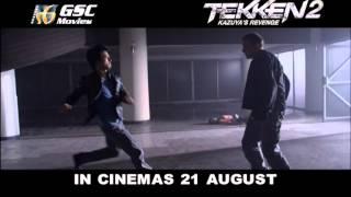 Nonton Tekken 2: Kazuya's Revenge - 20sec Movie Trailer 2014 Film Subtitle Indonesia Streaming Movie Download