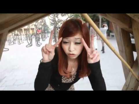 台灣今天我最美:22歲美髮師咩咩