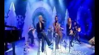 Sugababes - White Christmas
