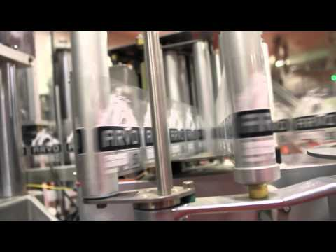 Watch How Beer Gets From The Brewery To You