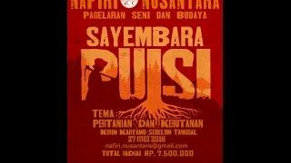 Nafiri Nusantara, Fakultas Pertanian Bogor – Kedua