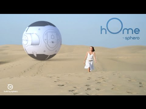 hOme: Built by Sphero
