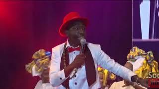 Video Turner - Champions - Love of Calypso -2018 ISM Finals - International Soca Monarch 2018 Live MP3, 3GP, MP4, WEBM, AVI, FLV Desember 2018