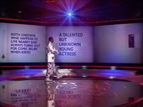 Comic Relief 1993 - Casualty special - PART 2 - Phil Collins