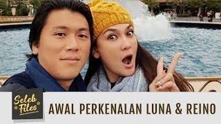Video Seleb Files: Awal Perkenalan Luna dan Reino Barack Sampai Pacaran - Episode 97 MP3, 3GP, MP4, WEBM, AVI, FLV Juli 2019