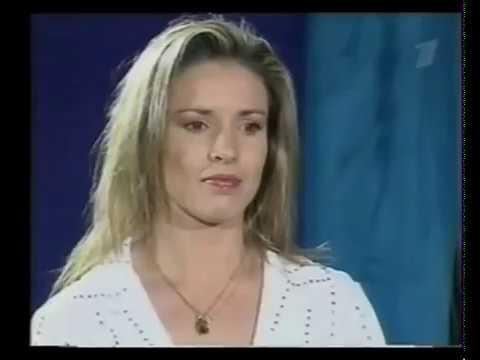 Ирина Лобачева и Илья Авербух - Чемпионат мира в Нагано 2002 года. \