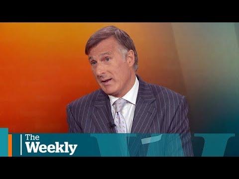 Bernier on libertarian politics and Rebel Media | The Weekly