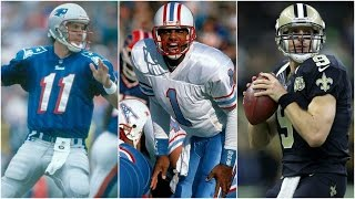 10 Most UNDERRATED Quarterbacks in NFL History full download video download mp3 download music download