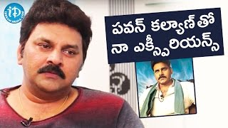 Video Sameer About His Work Experience With Pawan Kalyan || Soap Stars With Harshini MP3, 3GP, MP4, WEBM, AVI, FLV Maret 2019