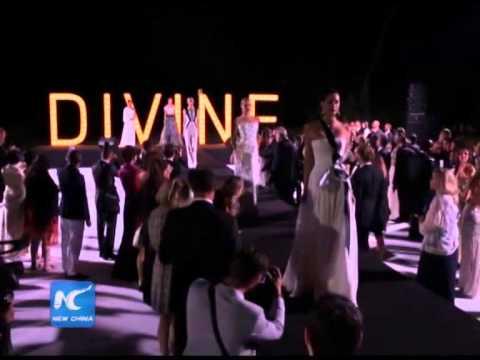 De Grisogono party in France видео