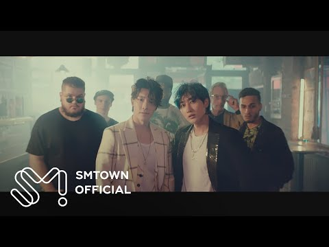 SUPER JUNIOR-D&E 슈퍼주니어-D&E '머리부터 발끝까지 ('Bout you)' MV (видео)