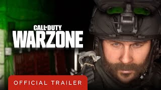 Call of Duty: Warzone - Official Verdansk Air Trailer by GameTrailers