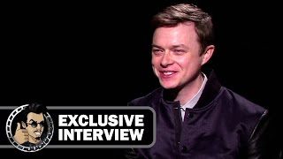 Nonton Dane Dehaan Exclusive Interview   A Cure For Wellness  2017  Joblo Com Film Subtitle Indonesia Streaming Movie Download