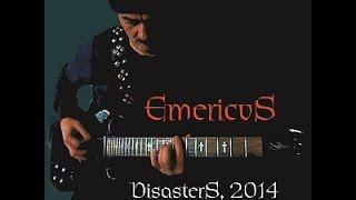 Video EmericvS: Asteroid (Apophis)