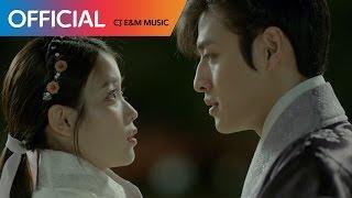Video [달의 연인 - 보보경심 려 OST Part 2] 로꼬, 펀치 (Loco, Punch) - Say Yes MV MP3, 3GP, MP4, WEBM, AVI, FLV Agustus 2018