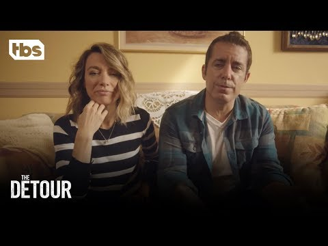 "The Detour: ""Get Some!"" 